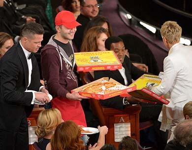 Y el ganador es… Big Mama's Pizza