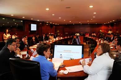 Encabeza EPB presentación del Programa Municipios por la Salud