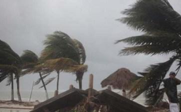 Pronostica el SMN 15 tormentas en el Pacífico