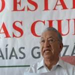 Isaías González Cuevas