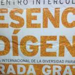 """Encuentro Intercultural """"Presencias Indígenas""""."""