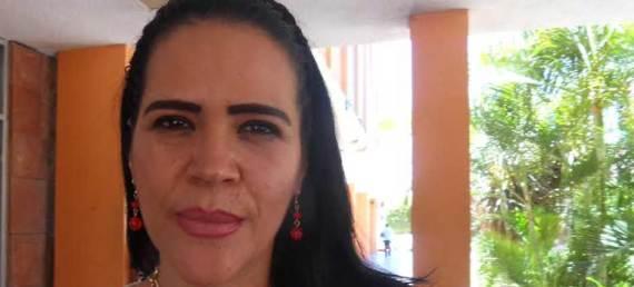María Isabel de la Peña Angulo