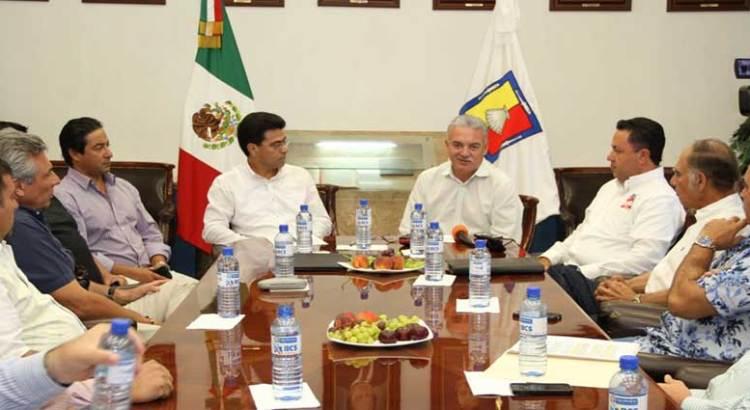 El clima de paz en BCS propicia nuevas inversiones