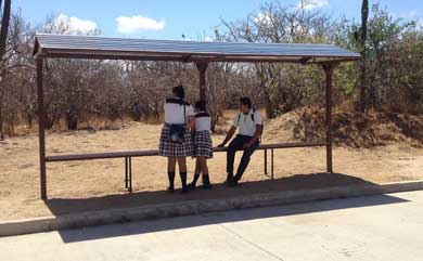 Se echan la bolita en el caso del CONALEP San José