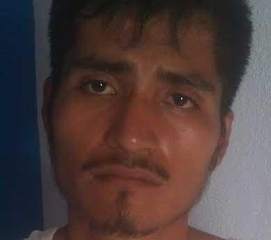 Con pistola .22 sorprendieron a Luis Miguel