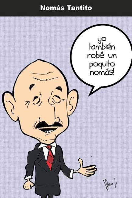 nomasantito