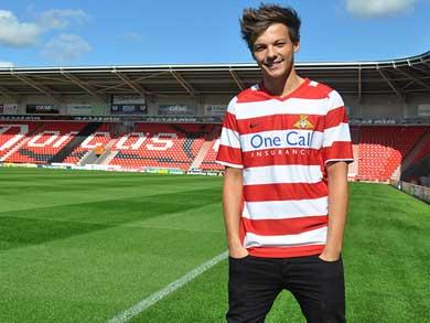 One Direction compra club de futbol