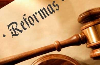 Piden abogados reformas al Código de Procedimientos Civiles