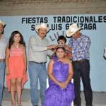 fiestas tradicionales de San Luis Gonzaga