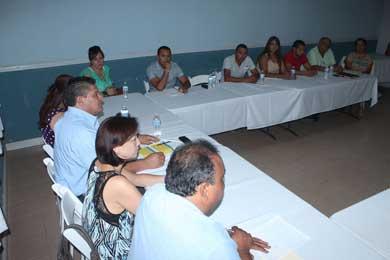 Presentan Programas de PREDEL dentro del Subsemun 2014