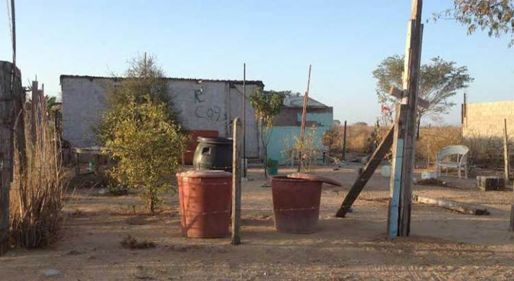 Que no está vendiendo el Ayuntamiento cabeño terrenos irregulares