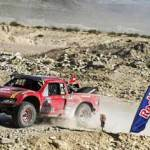 equipo Vildosola Racing