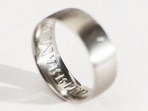 anillo anti infiel