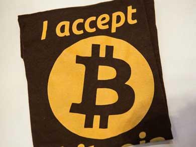 Ya podrás pagar con Bitcoins