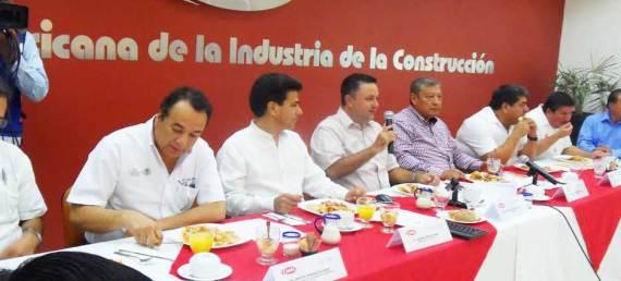 La Cámara Mexicana de la Industria de la Construcción (CMIC)