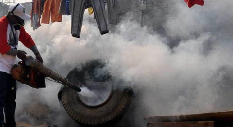 A redoblar precauciones contra el Dengue