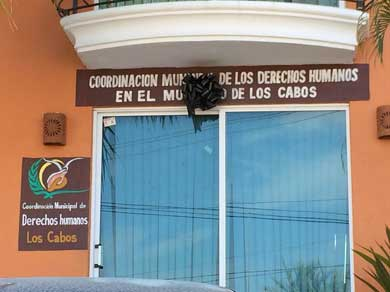 Ya hay candidatos para Derechos Humanos municipal