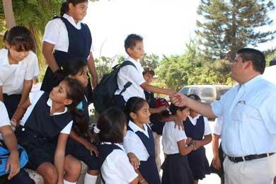 Inician Cursos Deportivos y Culturales