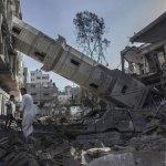 operación israelí Margen Protector