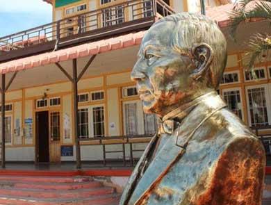 Conmemorarán CXLII Aniversario Luctuoso de Benito Juárez
