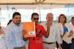 Un total de 39 viviendas se entregaron en la colonia INVI Miramar Las Brisas a un mismo número de familias beneficiadas