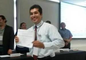 Marco Antonio Martínez Calvillo