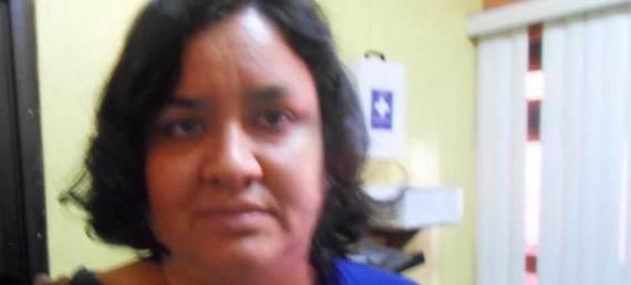 Melanie de la Garza, directora de la Sociedad de Historia Natural Niparajá.