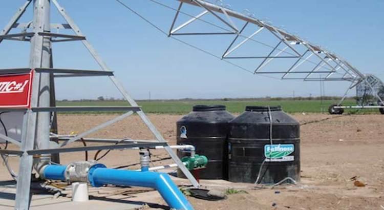 Casi vence el plazo para renovar concesión de pozos de agua
