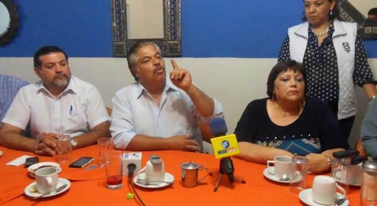 """Que las candidaturas del PAN """"las defina la militancia, no la imposición"""""""