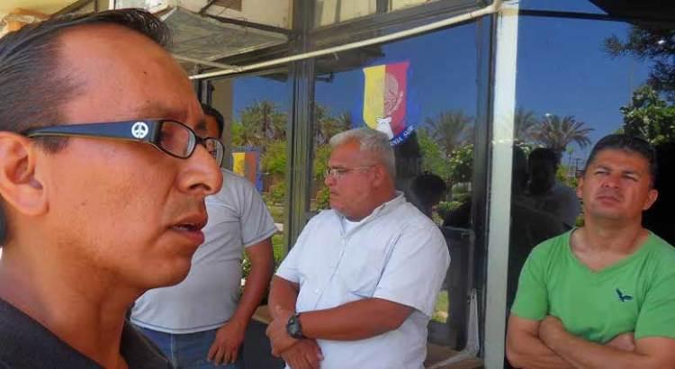 Insisten: que destituyan al director del ITES Los Cabos