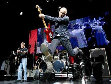 The Who anuncia su retiro