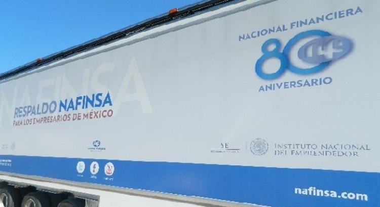Prestará NAFINSA 250 mdp