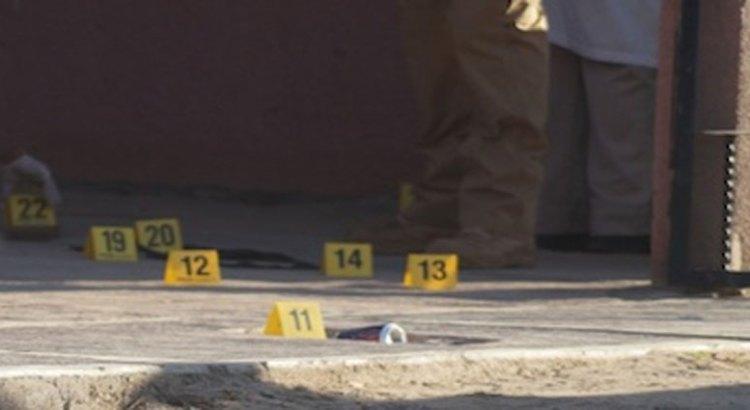 Dos baleados en Santa Fe