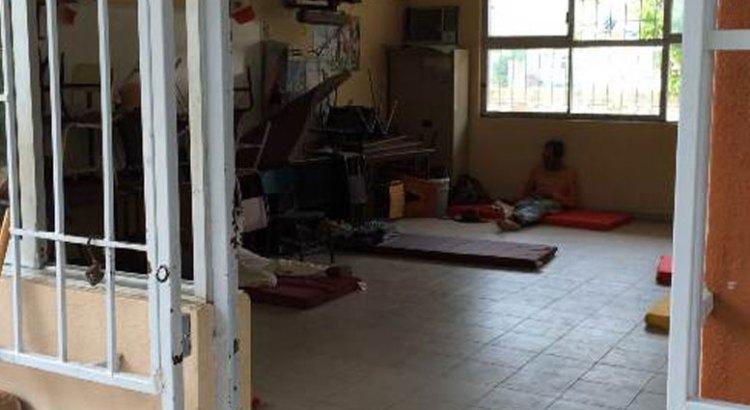 Preparan albergues ante inicio de temporada de huracanes