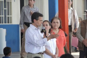 Presidente, Enrique Peña Nieto