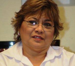 Laura Medellín Yee