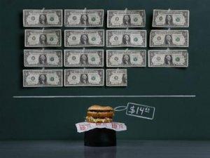 ¿Una Big Mac en 196 pesos?