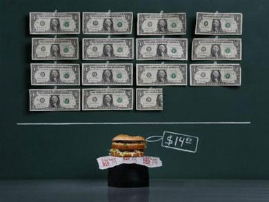 Lleve su Big Mac a 196 pesos