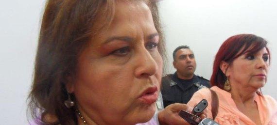 Esthela Ponce Beltran
