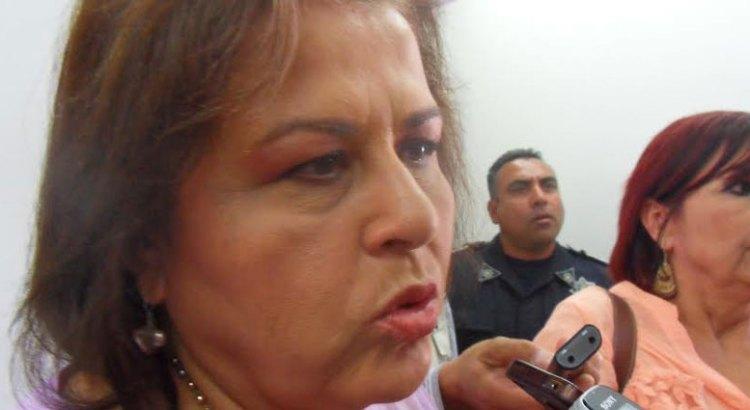 La Alcaldesa preocupada por tanta  violencia