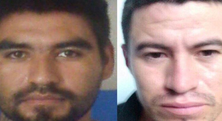 Caen presuntos homicidas de Los Barriles