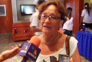 Teresa Rueda