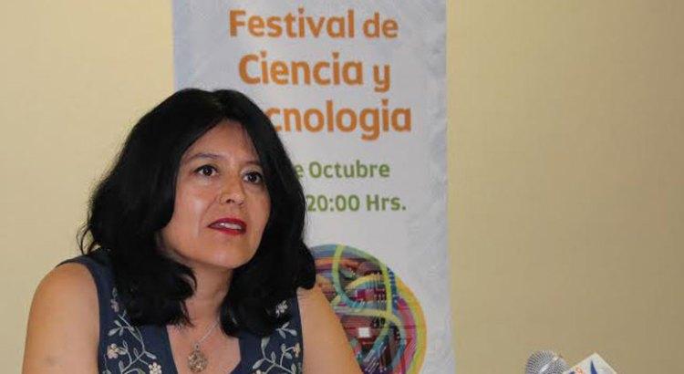 Inicia en la UABCS Festival de Ciencia y Tecnología
