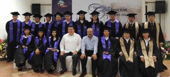 Campus UABCS Loreto