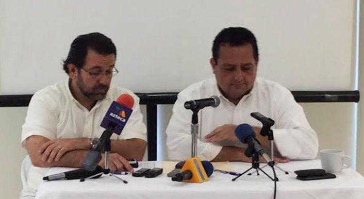 """Se deslinda Carlos Mendoza del """"concuño incómodo"""""""