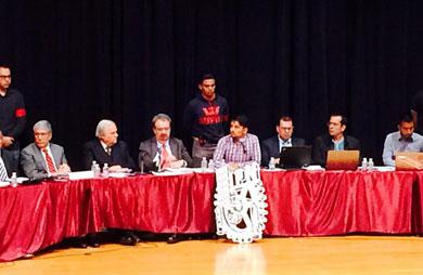 Acuerdan SEP e IPN segunda mesa de diálogo