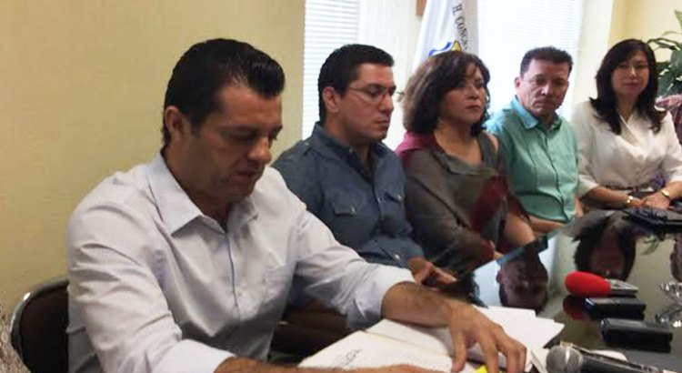 Expulsan a Arturo Torres Ledesma del PRS