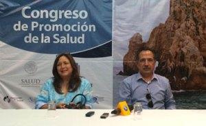 Congreso de Promoción a la Salud.