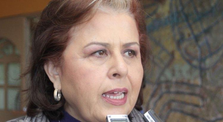 Deja Esthela Ponce la Delegación del IMSS