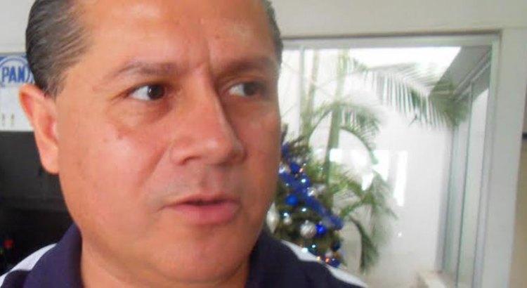 Ernesto Ibarra, es el precandidato del PT a la alcaldía de Los Cabos